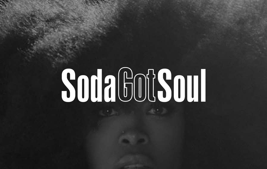 Soda Got Soul Wednesdays